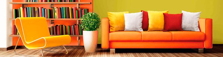 В каждом интерьере большое значение играет правильно подобранное цветовое решение