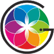 лого G-RichDesign - дизайн интерьера