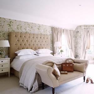 Отель-люкс, спальня