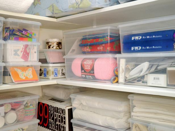 организация вместительного гардероба