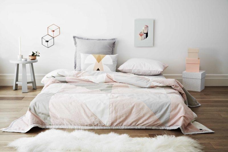 Идеи дизайна в спальне - 10 дизайнерских вариантов