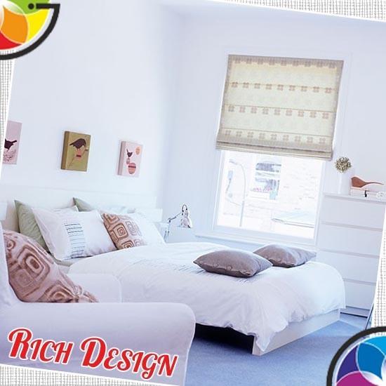 Нейтральный дизайн для спальни - 10 идей!