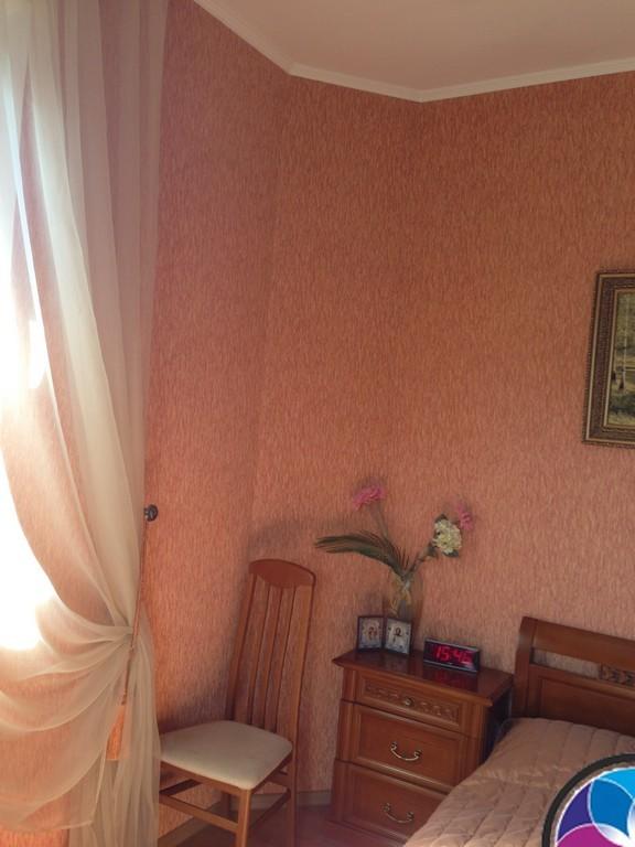 дизайн интерьера в спальне