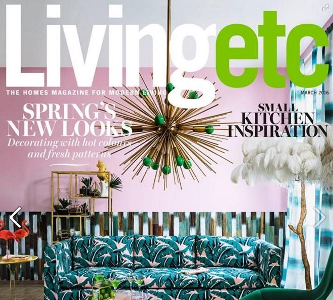 номер журнала LivingEts