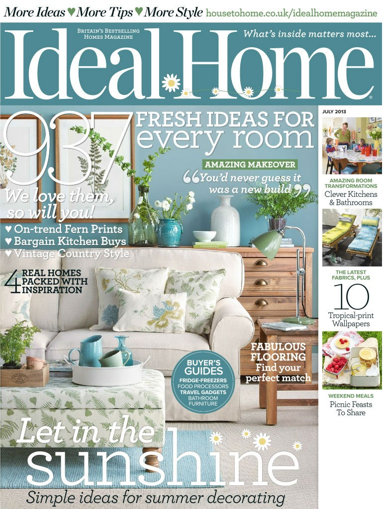 журнал Идеальный дом