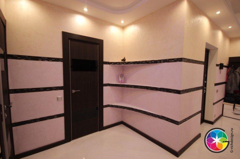 дизайн квартиры в Видном - g-richdesign