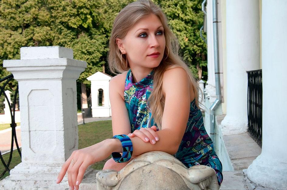 Вероника Гирич